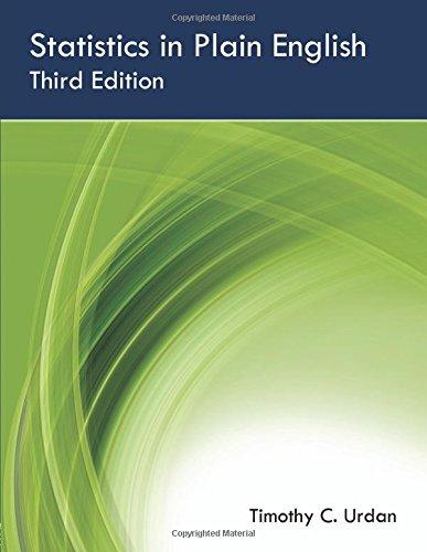 9780415872911: Statistics in Plain English, Third Edition