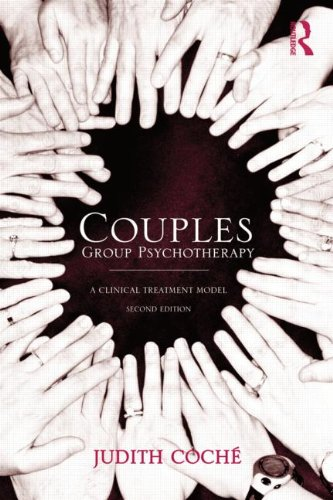 9780415873048: Couples Group Psychotherapy: A Clinical Treatment Model