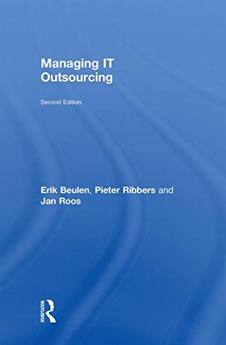 9780415873222: Managing IT Outsourcing, Second Edition