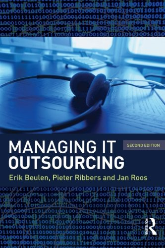 9780415873239: Managing IT Outsourcing, Second Edition