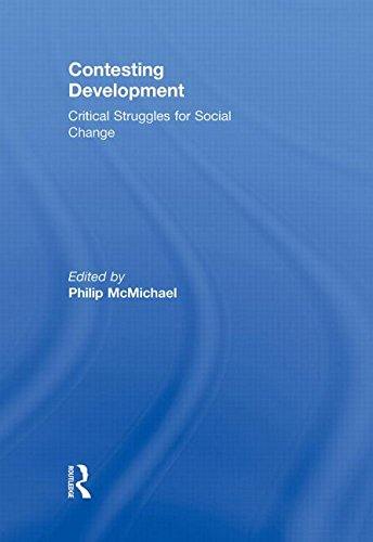 9780415873314: Contesting Development: Critical Struggles for Social Change