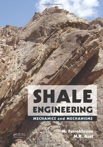 9780415874199: Shale Engineering: Mechanics and Mechanisms