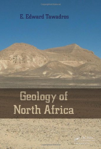 9780415874205: Geology of North Africa