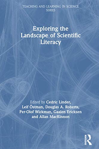 9780415874366: Exploring the Landscape of Scientific Literacy (Teaching and Learning in Science Series)