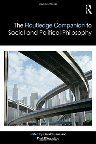 9780415874564: The Routledge Companion to Social and Political Philosophy (Routledge Philosophy Companions)
