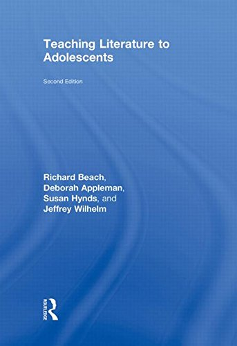9780415875158: Teaching Literature to Adolescents