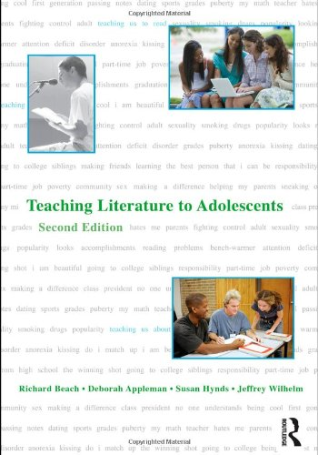 9780415875165: Teaching Literature to Adolescents
