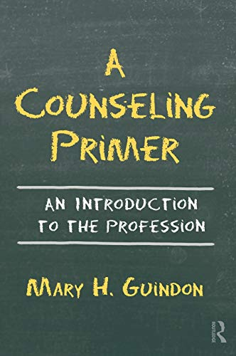 9780415875349: A Counseling Primer: An Introduction to the Profession