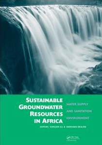 9780415876032: Sustainable Groundwater Resources in Africa: Water supply and sanitation environment