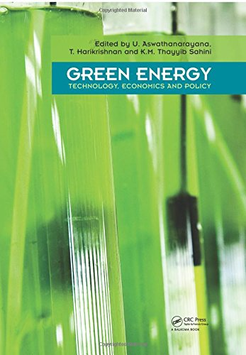 Green Energy: Technology, Economics and Policy (Hardcover)
