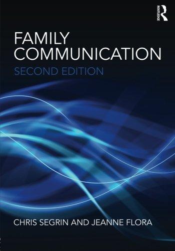 9780415876346: Family Communication (Routledge Communication Series)