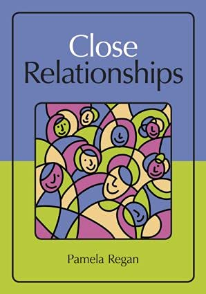 9780415877992: Close Relationships