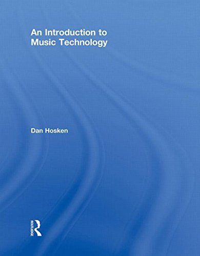9780415878272: An Introduction to Music Technology