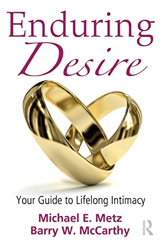 9780415878302: Enduring Desire: Your Guide to Lifelong Intimacy