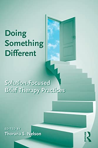 9780415879613: Doing Something Different: Solution-Focused Brief Therapy Practices