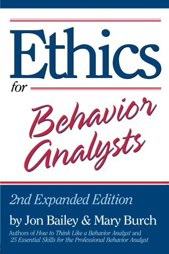 9780415880305: Ethics for Behavior Analysts: 2nd Expanded Edition