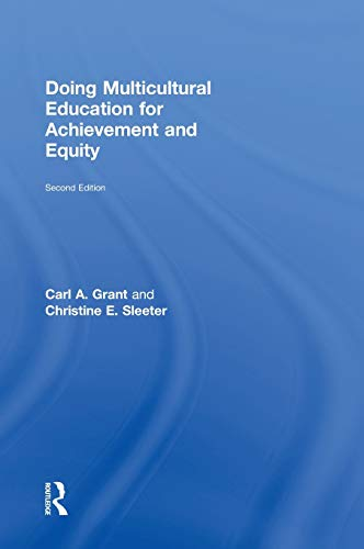 9780415880565: Doing Multicultural Education for Achievement and Equity