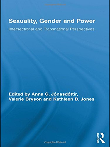 9780415880879: Sexuality, Gender and Power: Intersectional and Transnational Perspectives (Routledge Advances in Feminist Studies and Intersectionality)