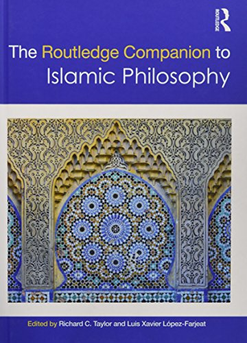 9780415881609: The Routledge Companion to Islamic Philosophy (Routledge Philosophy Companions)