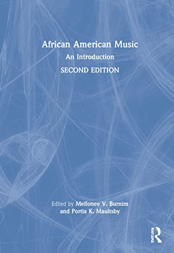 9780415881807: African American Music: An Introduction