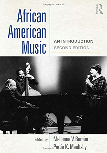 9780415881814: African American Music: An Introduction