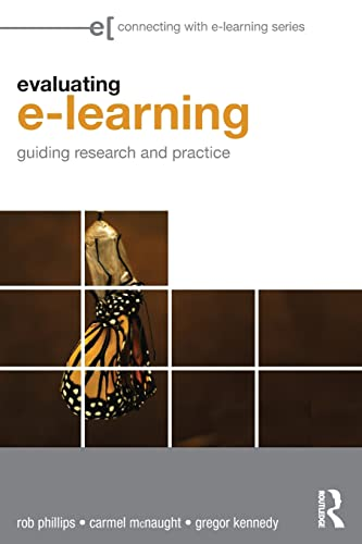 9780415881944: Evaluating e-Learning: Guiding Research and Practice (Connecting with E-learning)
