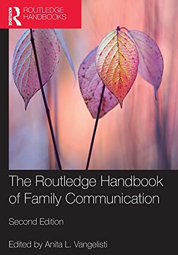 9780415881975: The Routledge Handbook of Family Communication (Routledge Communication Series)