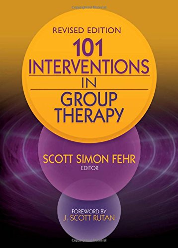 9780415882163: 101 Interventions in Group Therapy, Revised Edition