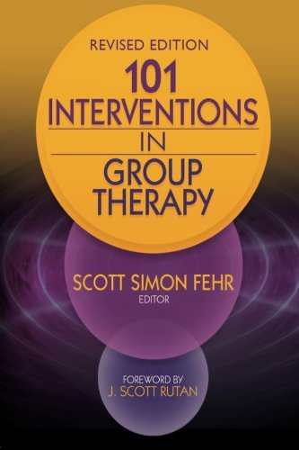 9780415882170: 101 Interventions in Group Therapy, Revised Edition
