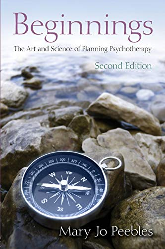 9780415883092: Beginnings, Second Edition: The Art and Science of Planning Psychotherapy