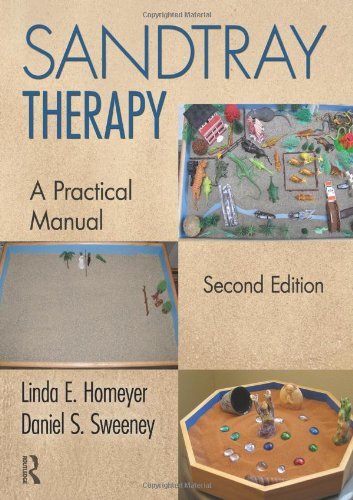 9780415883344: Sandtray Therapy: A Practical Manual, Second Edition