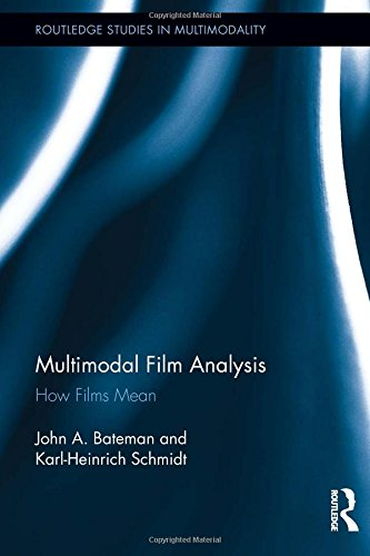 9780415883511: Multimodal Film Analysis: How Films Mean