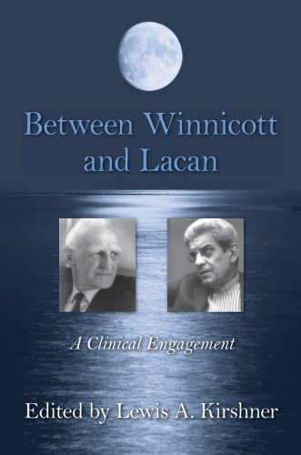 9780415883740: Between Winnicott and Lacan: A Clinical Engagement