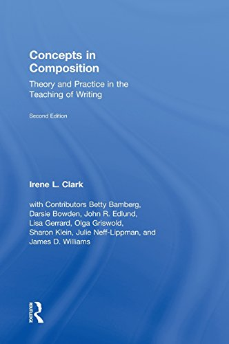 9780415885157: Concepts in Composition: Theory and Practice in the Teaching of Writing