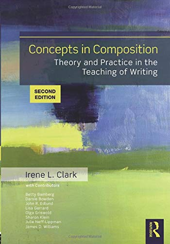 9780415885164: Concepts in Composition: Theory and Practice in the Teaching of Writing