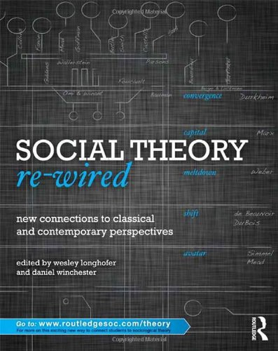 9780415886536: Social Theory Re-Wired: New Connections to Classical and Contemporary Perspectives (Sociology Re-Wired)