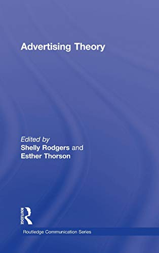9780415886611: Advertising Theory (Routledge Communication Series)