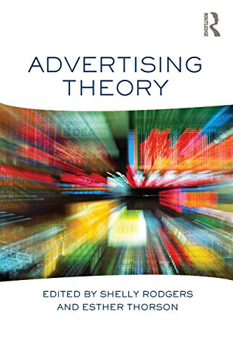 9780415886628: Advertising Theory (Routledge Communication Series)