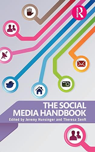 9780415886802: The Social Media Handbook