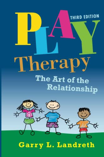9780415886819: Play Therapy: The Art of the Relationship: Volume 2