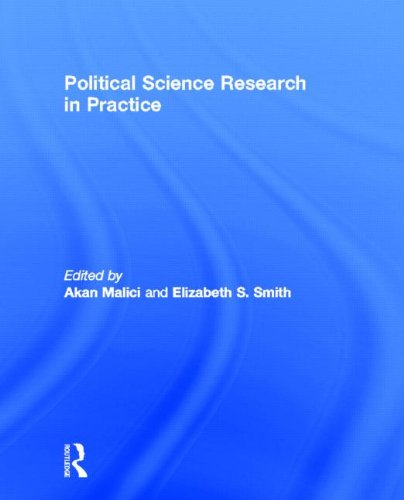 9780415887724: Political Science Research in Practice