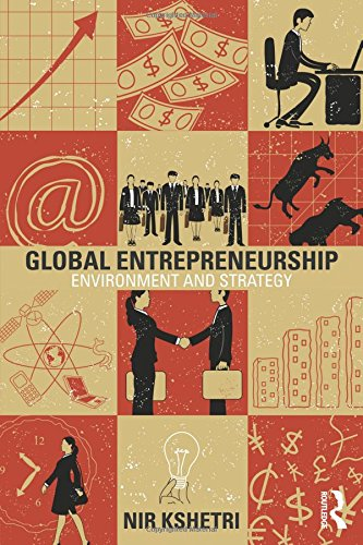9780415888004: Global Entrepreneurship: Environment and Strategy