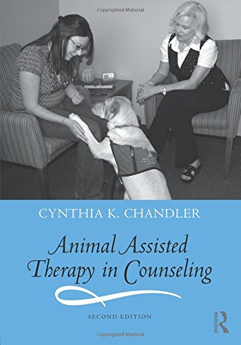 9780415888332: Animal Assisted Therapy in Counseling