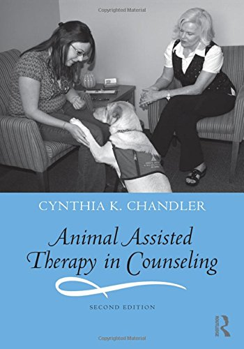 9780415888349: Animal Assisted Therapy in Counseling