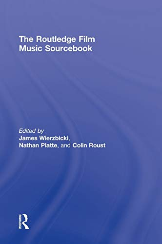 9780415888738: The Routledge Film Music Sourcebook
