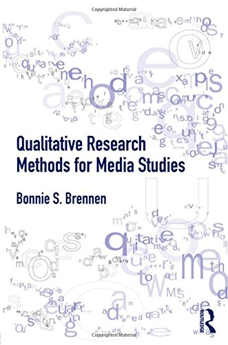 9780415890212: Qualitative Research Methods for Media Studies