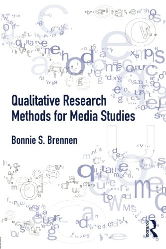 9780415890229: Qualitative Research Methods for Media Studies