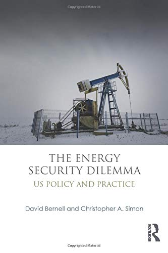 9780415890557: The Energy Security Dilemma: US Policy and Practice