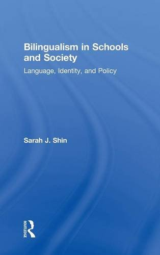 9780415891042: Bilingualism in Schools and Society: Language, Identity, and Policy