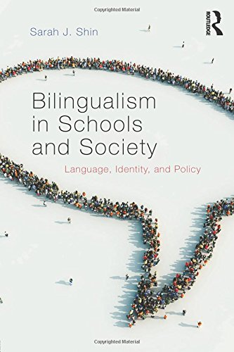 9780415891059: Bilingualism in Schools and Society: Language, Identity, and Policy